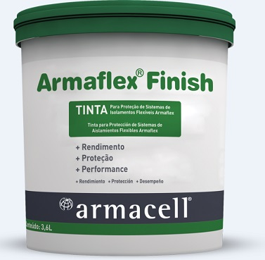 Armaflex Finish - Armacell