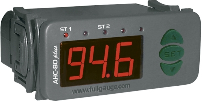 AHC-80 Plus - Full Gauge