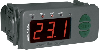 AutoPID Plus - Full Gauge