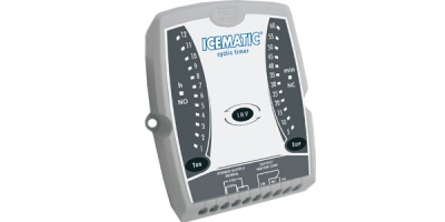 ICEMATIC - Full Gauge