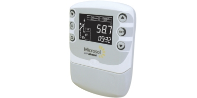 Microsol BMP Advanced - Full Gauge
