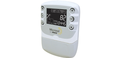 Microsol FLT Advanced - Full Gauge