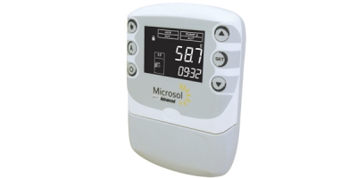 Microsol RST Advanced - Full Gauge