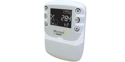 Microsol SWP Advanced - Full Gauge