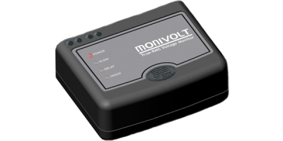 Monivolt - Full Gauge