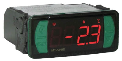 MT-514E - Full Gauge