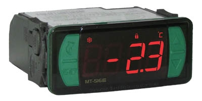 MT-516E - Full Gauge