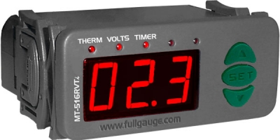MT-516RVT i - Full Gauge