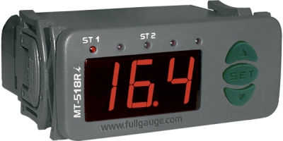 MT-518Ri - Full Gauge