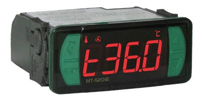 MT-520E - Full Gauge