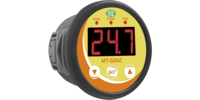 MT-526C - Full Gauge