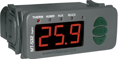 MT-532 Super - Full Gauge