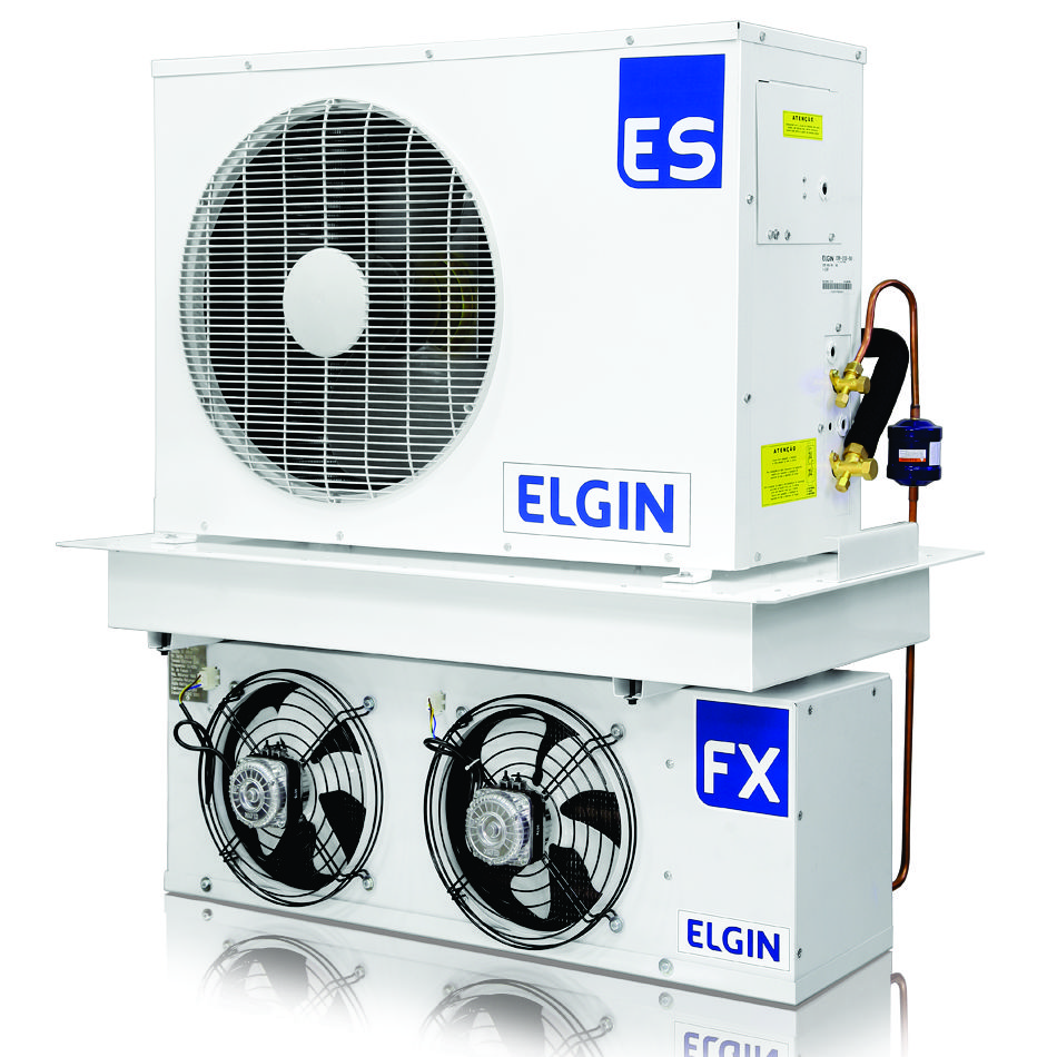 Plug-in PTF - Elgin