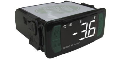 TC-900Epower - Full Gauge